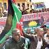 MASSOB hires 500 pastors, prayer warriors to pray Biafra into actualization