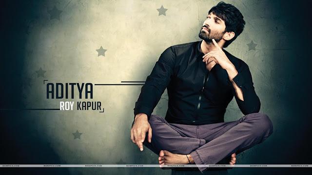 Aditya Roy Kapoor HD Wallpapers Free Download