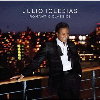 Julio Iglesias-Romantic Classics