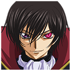 CODE GEASS Lelouch of the Rebellion第2彈