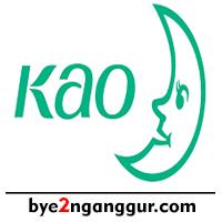 Lowongan Kerja PT Kao Indonesia 2018