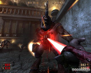 Painkiller Overdose (PC) 2007