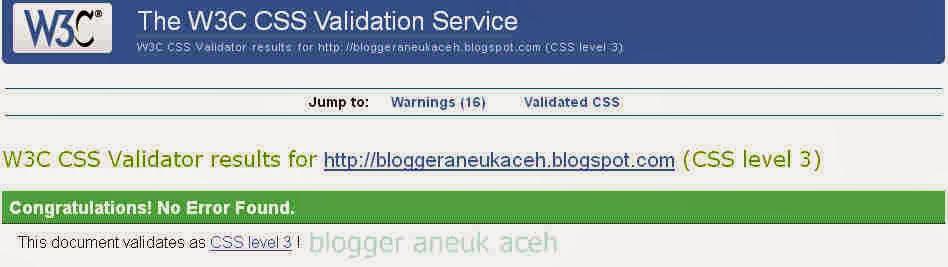 blogspot valit vss