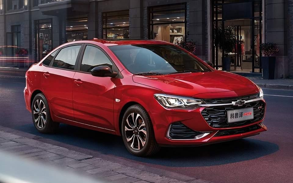 Chevrolet Monza 2020: preço parte de R$ 51 mil - China ...