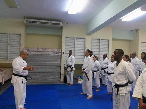 ¿La experiencia en artes marciales lo salvó a José Luis Ramírez (Borola)?