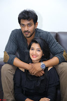 Romantic Couple Deepthi Shetty with Shekhar Varma ~  Exclusive 59.JPG