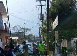 Trasciende que son 7 cuerpos hallados dentro de camioneta en Nogales Veracruz