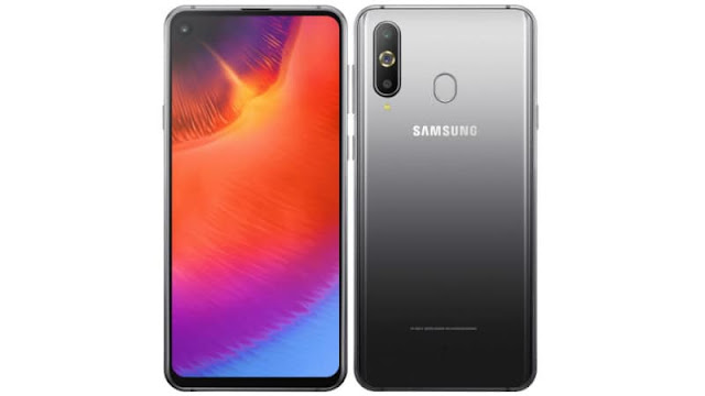 Samsung Galaxy A9 Pro(2019) Launch with 3 Rear Camera