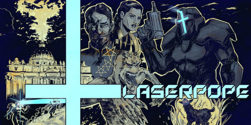 laserpope