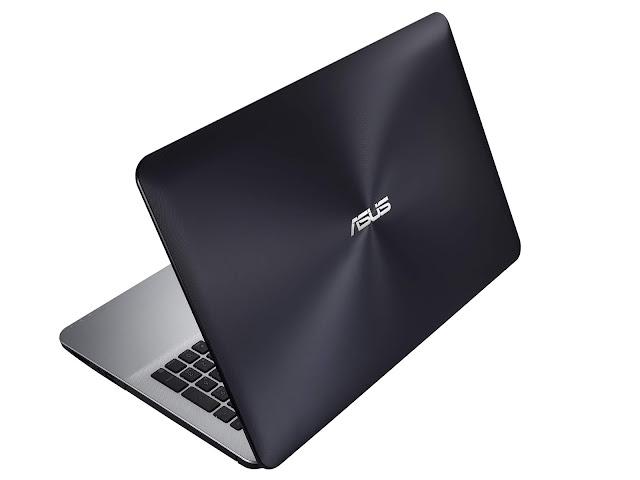 Asus X555 Black