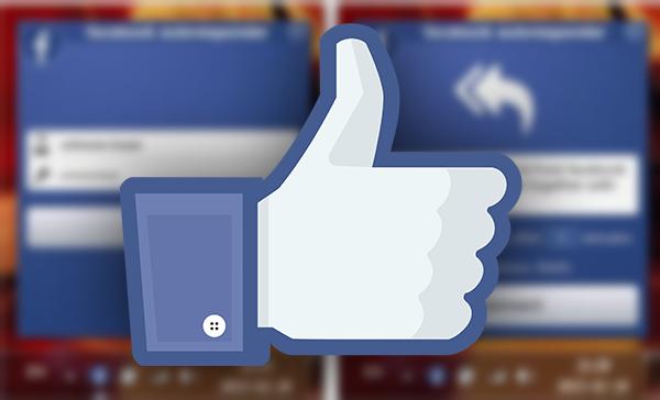 الرد تلقائيا على رسائل الفيسبوك