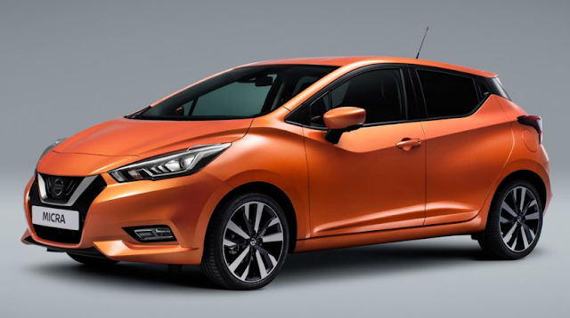 2017 Nissan Micra Reviews, Redesign, Change, Engine Specs, Price