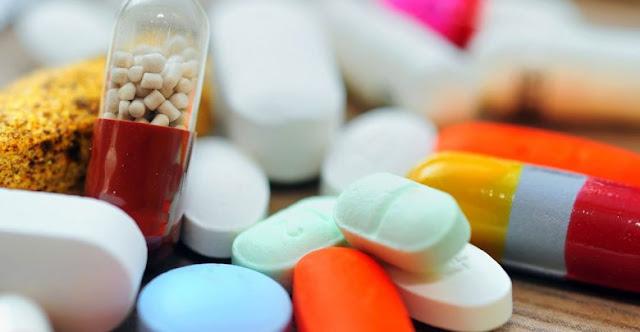 الدواء السوري يُصدر حاليا لنحو 16 دولة .