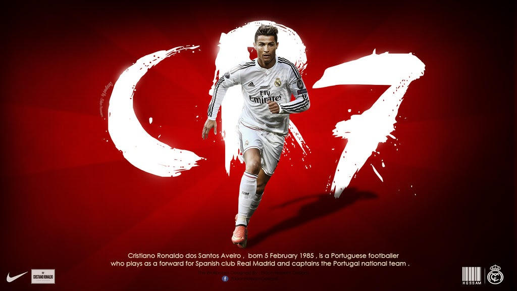 Koleksi Foto Cristiano Ronaldo Terbaru