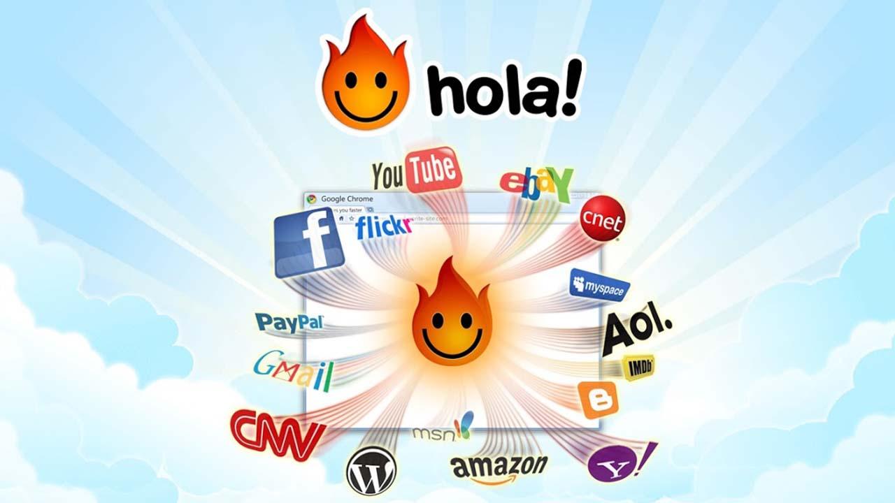 Hola Chrome Extension Untuk Akses Situs Yang Diblokir Dengan Google Chrome