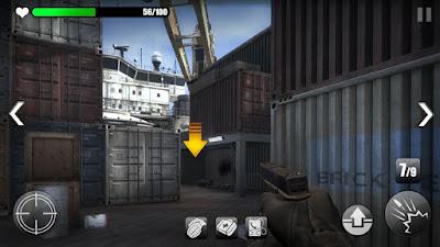 تحميل لعبة Impossible Assassin Mission apk مهكرة, لعبة Impossible Assassin Mission مهكرة جاهزة للاندرويد, لعبة Impossible Assassin Mission مهكرة بروابط مباشرة