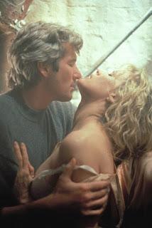 Richard Gere y Kim Basinger repitiendo juntos en 'Análisis final' (1992)