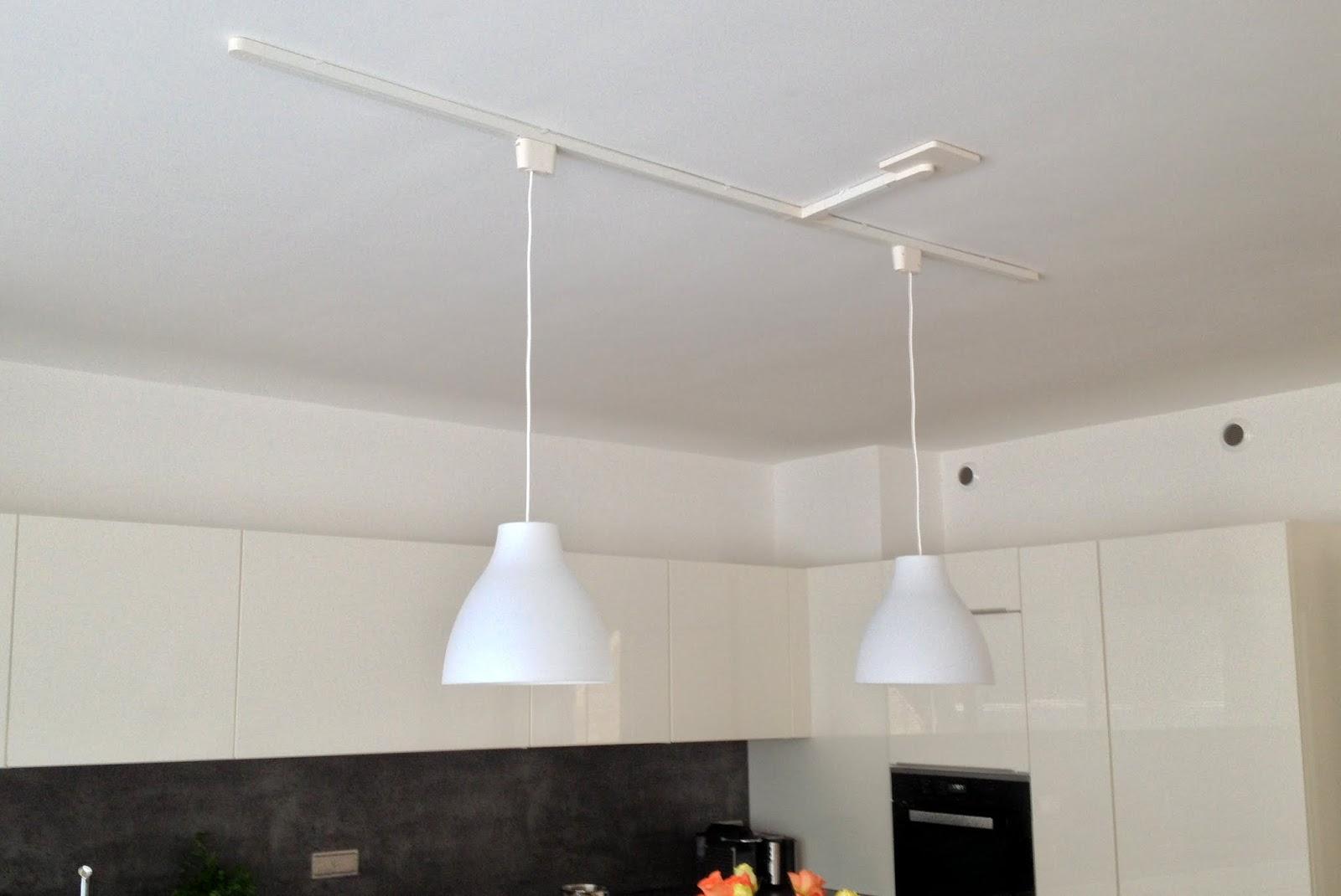 ikea 365 lichtleiste inkl lampen komplett 3 schienen kurven lampen top ebay. Black Bedroom Furniture Sets. Home Design Ideas