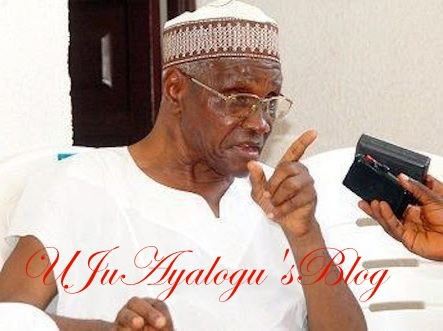 Igbos Should Leave Our Lands - Northern Elders Back Arewa Youths As Prof. Ango Talks Tough, Blasts Northern Govs