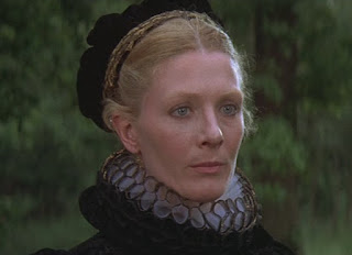 Vanessa Redgrave as Mary Queen of Scots