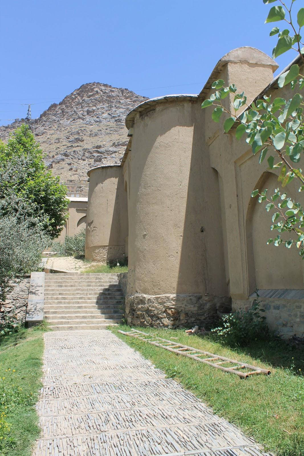My Journey To Afghanistan Bagh E Babur