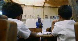 Tahun 2017, Sejumlah 93 Kabupaten Akan Terima Guru Garis Depan