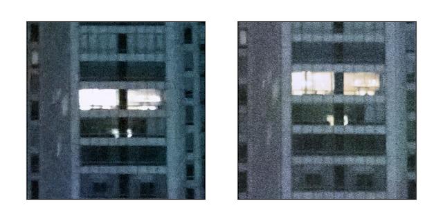 Left: Nokia Right: Nikon