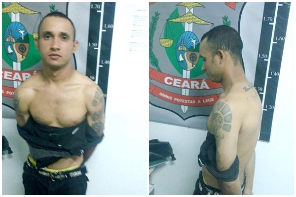 Autor do duplo homicídio em Viçosa do Ceará é assassinado em presídio