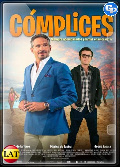 Cómplices (2018) LATINO