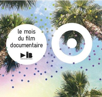 Affiche le mois du film documentaire-Ville d'Avray