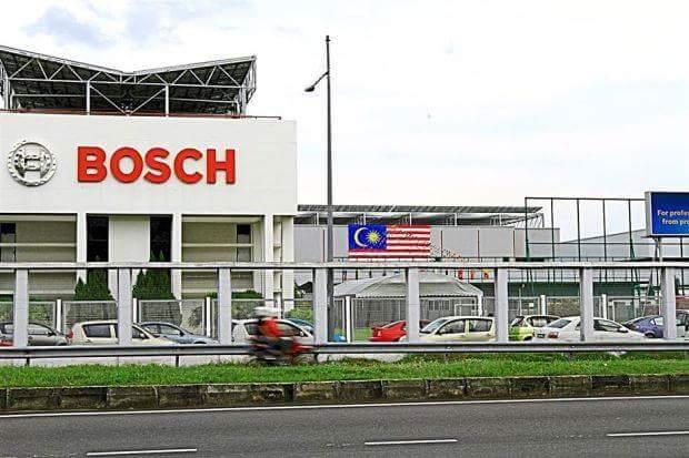 Nama Pabrik Western Digital Panasonic Industria Opsen Precision Celestica Ams Jenis Wanita Tempat Johor Kuala Lumpur Selangan