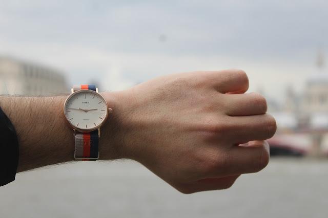 timex wear it well orologi