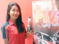 Lowongan Kerja SPG/SPB untuk Produk Perawatan Mobil FastWax di Semarang (Fee 2.4 Juta / Bulan)