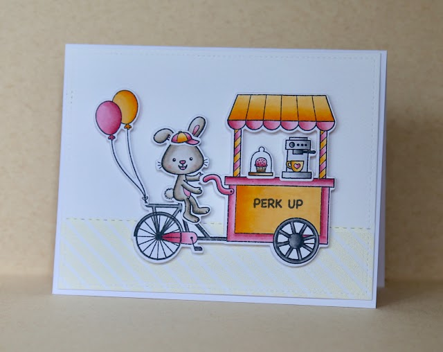 Your next Stamp - New release Blog Hop!