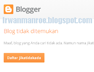 "Cara Mudah Mendapatkan ""Blog Zombie"""