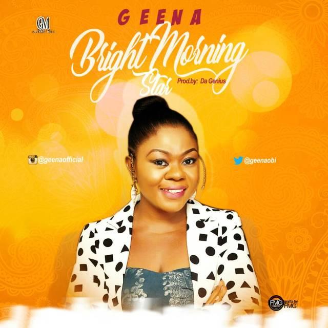 Music:  Bright Morning Star - Geena