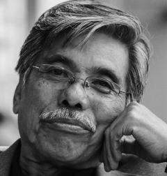 Penulis - Abdul Rahim Awang