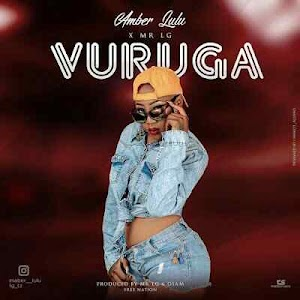 Download Mp3 | Amber Lulu ft Mr LG – Vuruga