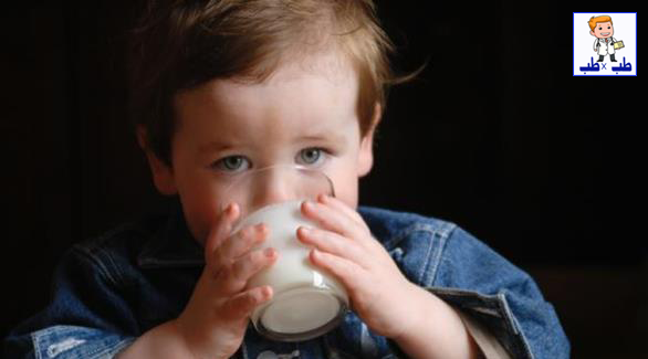 حساسية اللبن عند الأطفال,حساسية اللكتوز