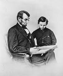 Abraham Lincoln'den Oğlunun Öğretmenine Mektup 75