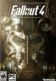 Fallout 4 - PC (Download Completo em Torrent)