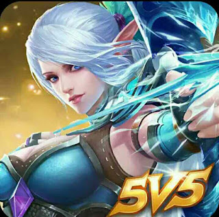 Game android mirip dota mobile legends bang bang