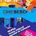 Cine Sesc exibirá filmes gratuitos em Araxá