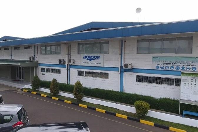 INFO Lowongan Kerja Kawasan Industri Sentul PT.Bondor Indonesia