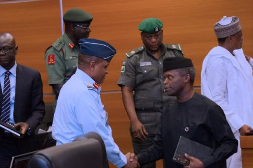 Fear Of Coup: Retired Generals Warn Military To Stay Out Of Politics
