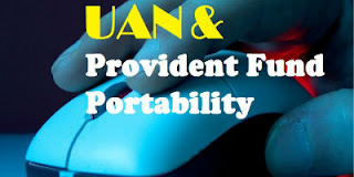 Universal Account Number UAN - Withdraw EPF and Benefits