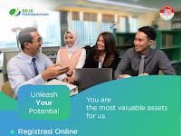 Lowongan Kerja BPJS Ketenagakerjaan Berbagai Posisi 2018