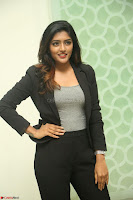 Actress Eesha Looks gorgeous in Blazer and T Shirt at Ami Tumi success meet ~  Exclusive 130.JPG