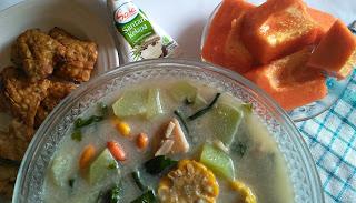 Berbagi Resep Masak Sayur Lodeh Enak