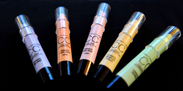 cc colour corrector stick 01